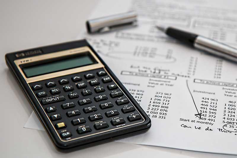 Antrag auf Forschungszulage bei Ihrem Finanzamt