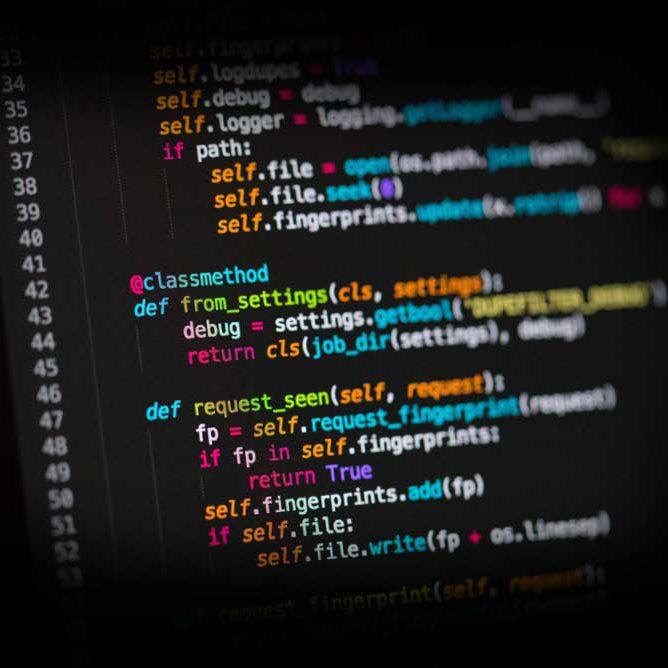 Softwareentwicklung Forschungszulage